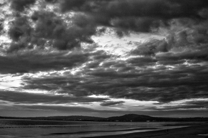 Clouds At