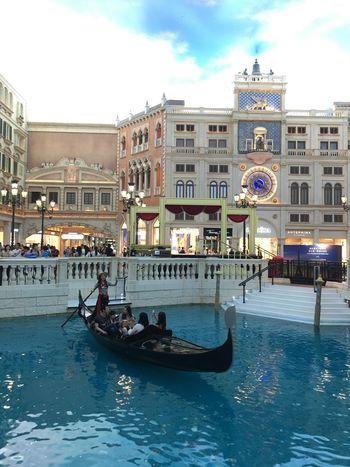 Macau TheVenetian