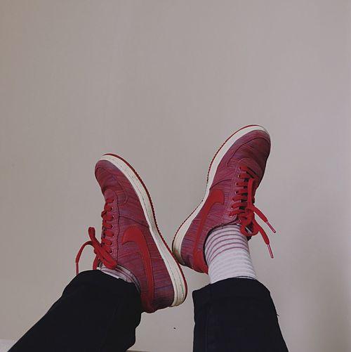 First Eyeem Photo Nike Nikeairmax Sneakers
