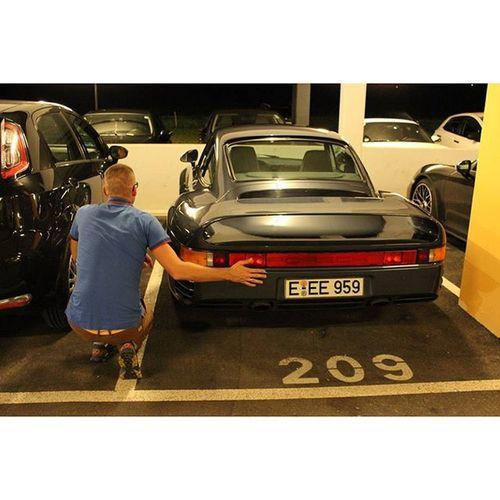 Porsche959 Selten Teuer Porsche porschetreffen österreich tauernspa lasportiva
