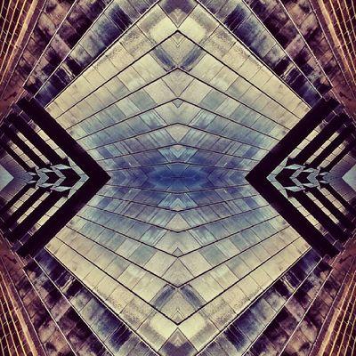 Hastings Symmetry Symmetryporn Symmetrybuff mirrorgram abstracting_architects