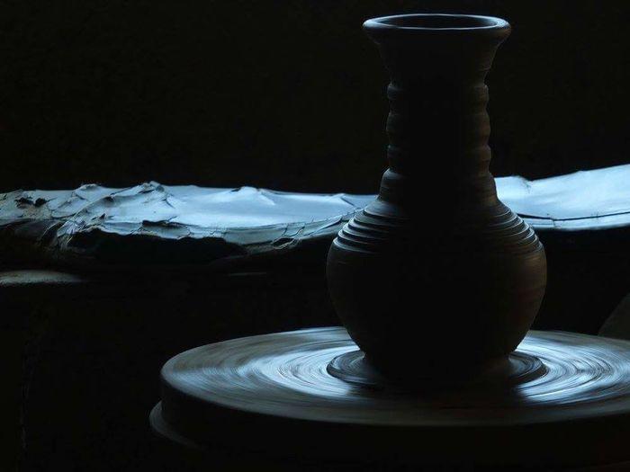 Pottery Art No People Close-up Black Background EyeEmNewHere Eyeem Philippines