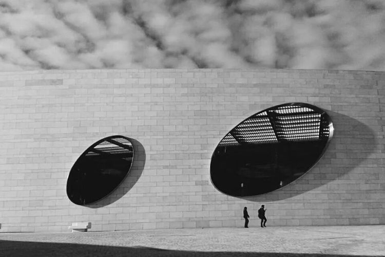 The Architect - 2014 EyeEm Awards