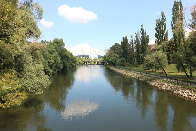 Canon M10 Oradea River Kőrös Nagyvárad Urban