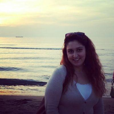Inkum Deniz Sahil Huzur