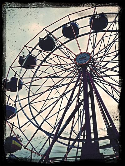 Monroe Carnival