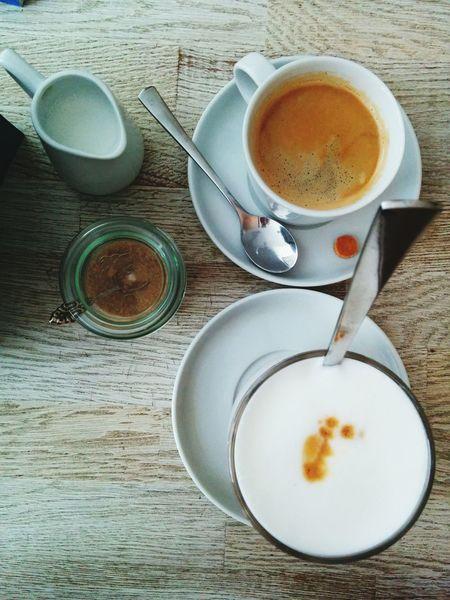 Morning Rituals Morning Coffe