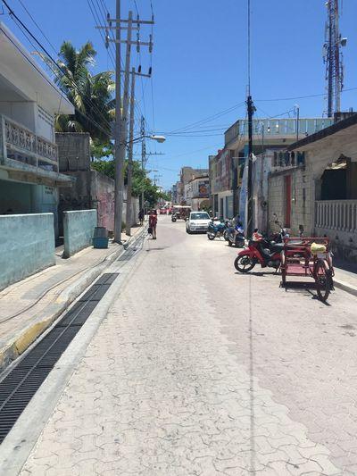 Mexico Street Photography Isla Mujeres Isla Mujeres Mexico