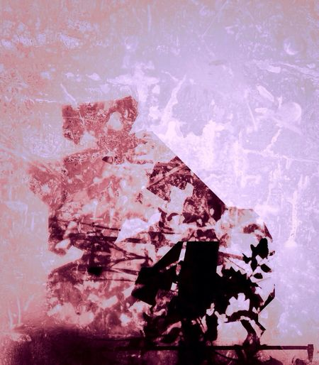 Schizo IPhoneArtism Mob Fiction Abstract NEM Painterly