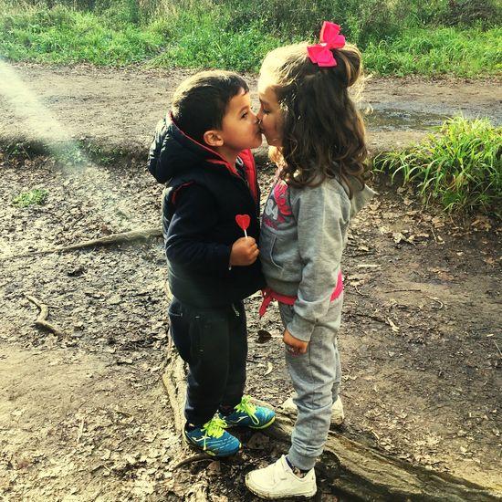 Puroamor Love ♥ Niñosfelices