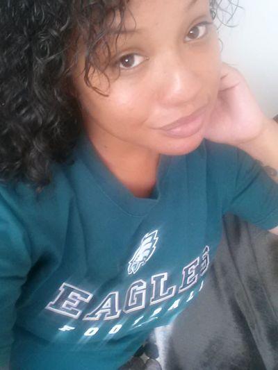 Football Philadelphia Eagles