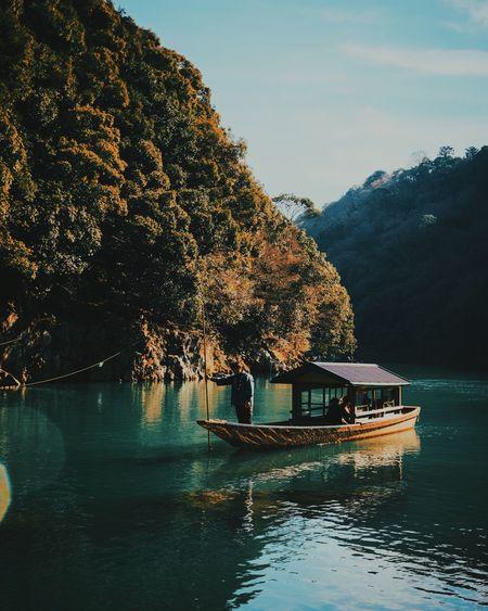 Kyoto, Japan 2017 Kyoto Arashiyama Japan EyeEmNewHere EyeEmNewHere Miles Away