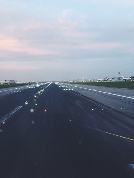 London airport Heathrow Airport