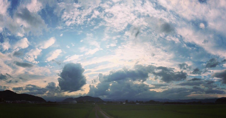 いつかの空