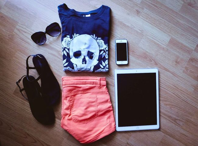 Let's Go. Together. Skull Sunglasses IPhone Ipad Modern