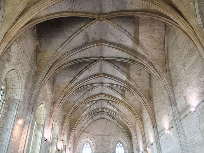 Arch Religion