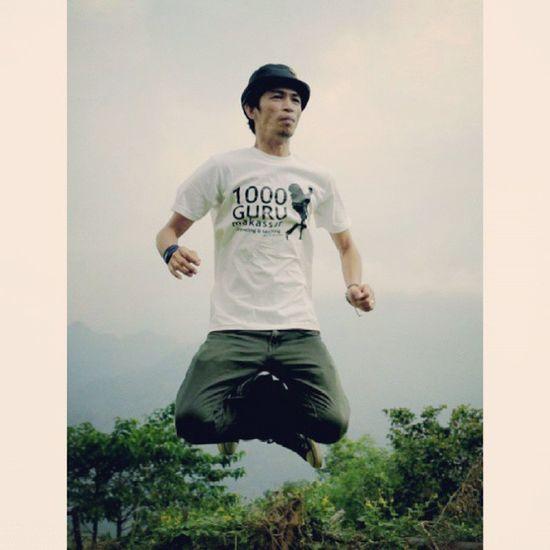 Bahagia itu sederhana. Gravitation Canonphotography That's Me Eyeemindonesia
