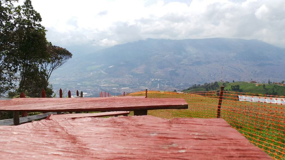 Medellin City NoEditNoFilter Landscape_Collection Galaxy Camera Farview