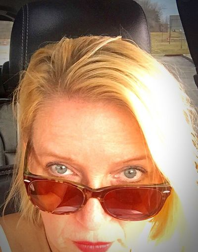 That's Me Self Portrait Hanging Out During A Gorgeous Day Catching Some Sunshine Love Life Upstate NY
