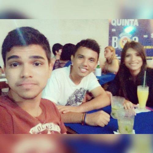Barzinho Saturdaynightlife Rock Amigos Noiteotima ♥∞