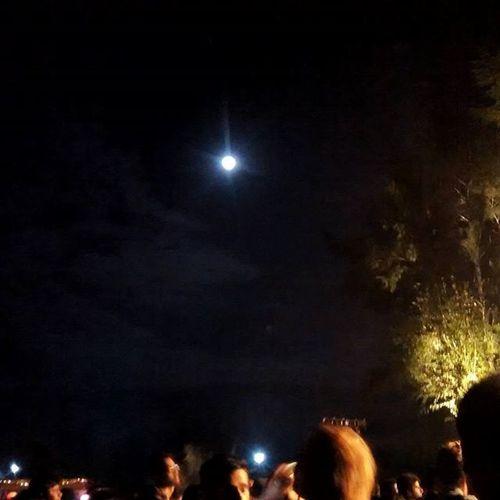 Moon heads. Ziro ArunachalPradesh IndiaTrail