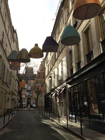 Building Exterior Architecture Built Structure City Travel Destinations Outdoors Sky Road No People Day Paris Decorations