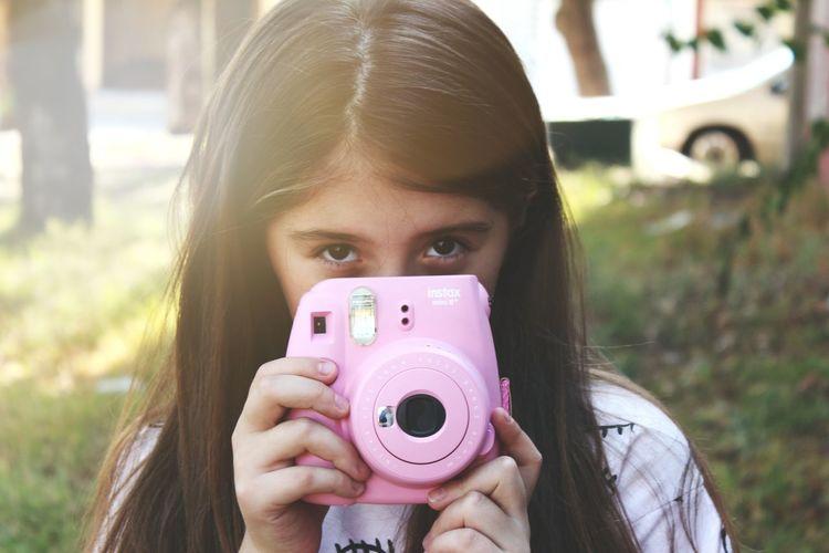 Smile 🖤