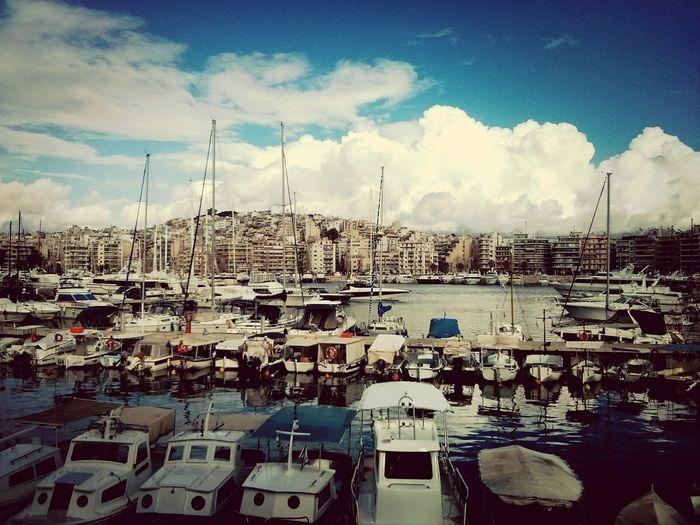 Piraeus Sky,