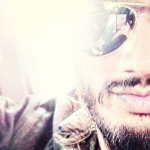 Beard_beard_beard😎 . 💪 Shades ..