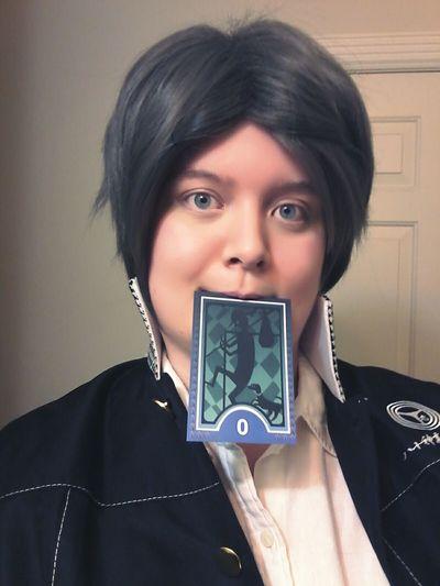 Persona 4 Cosplay First Eyeem Photo