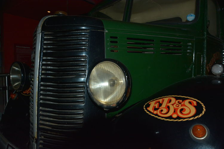 Close-up Coal Truck Freshness Illuminated Indoors  Night No People South Wales Tax Disc Vintage Vehicle