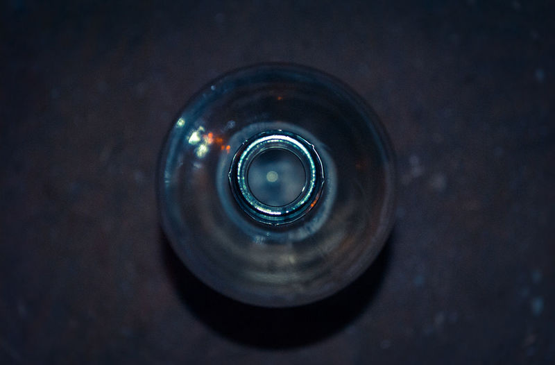 Directly Above Indoors  Close-up No People Night Illuminated Black Background Space Astronomy Galaxy Botle Botle Wine Macro Photography Wine Moments Alcoholic Drink Alcohol
