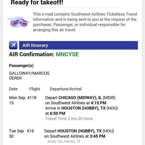 Houston and Miami for 2 weeks Moves Vacation Allinone Lifestyle LiveItBrands