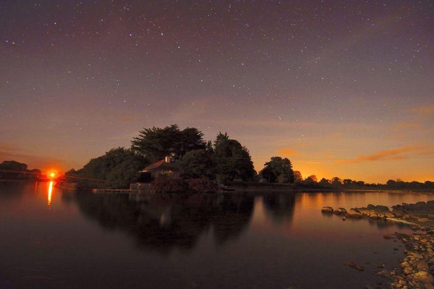 Annaghkeen Lough Corrib