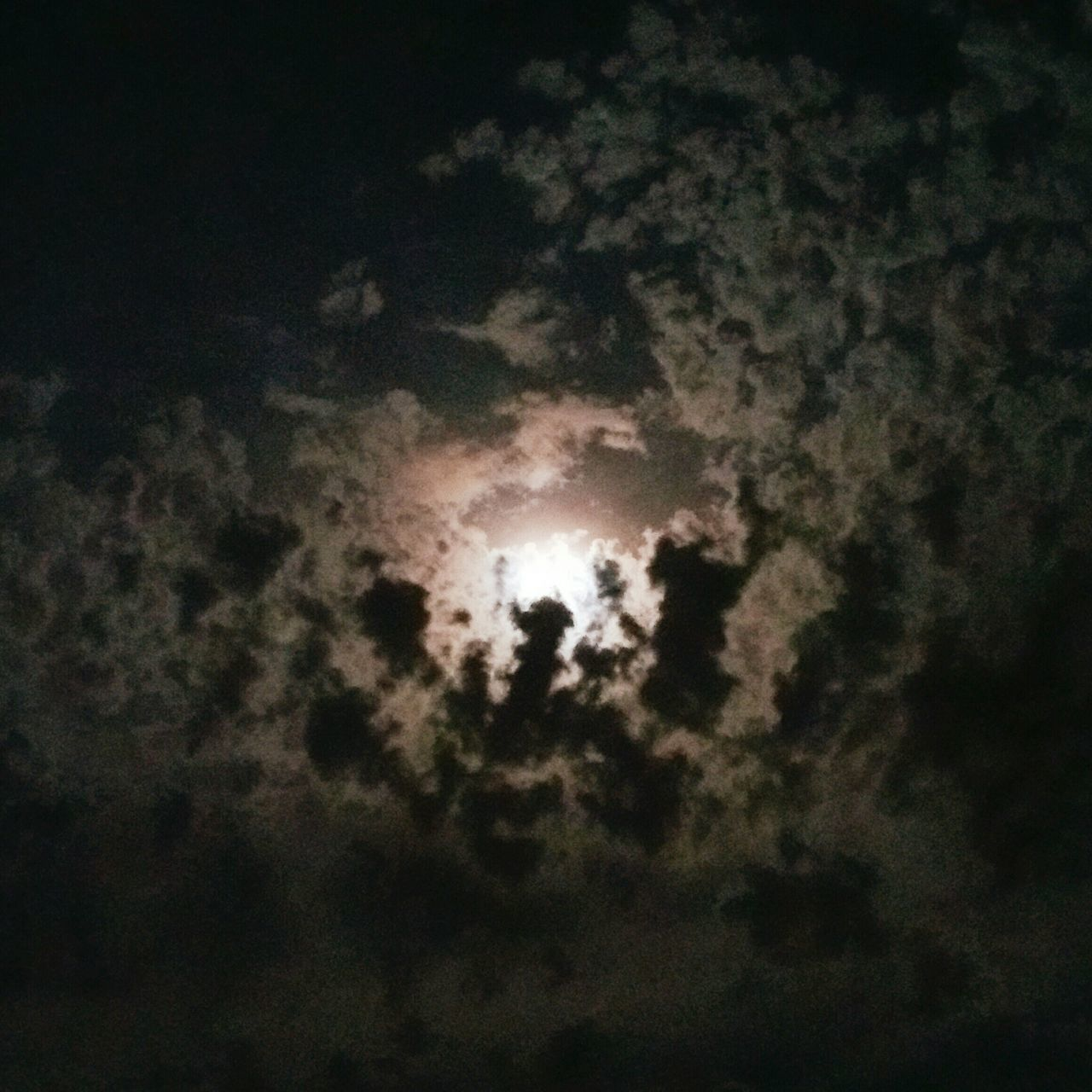 cloud - sky, sky, low angle view, beauty in nature, dramatic sky, nature, scenics, night, tranquil scene, sky only, outdoors, no people, silhouette, tranquility, sunset, awe, moon, astronomy, space, galaxy
