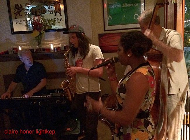 Live Music Sunday Night Jazz Jam Everyday Joy