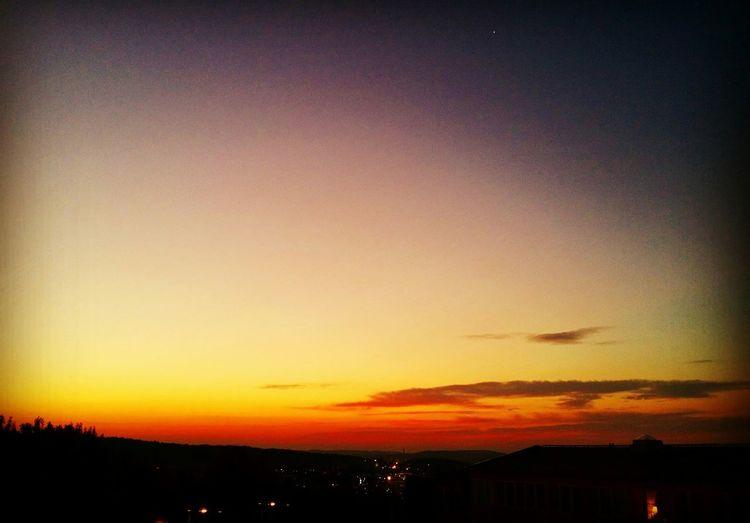 Sun Morning Good Morning Sunrise Yet Another Sunrise Light 7.15 A.m