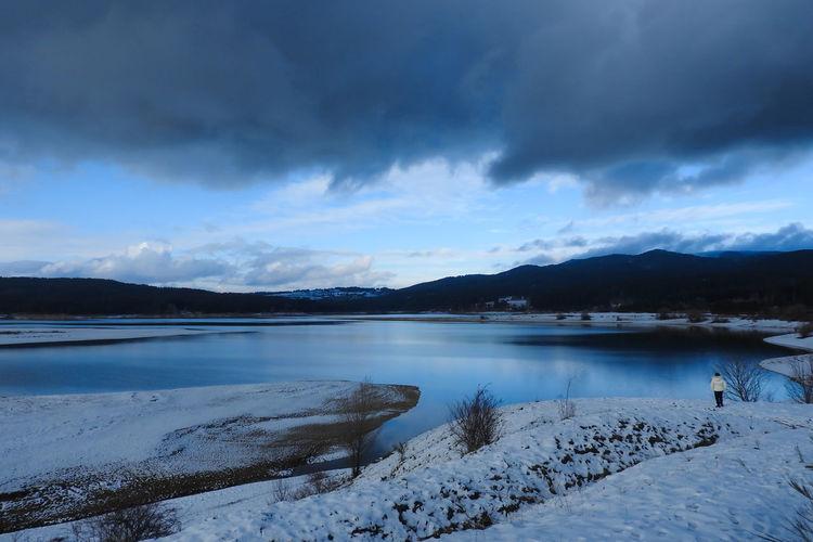 Lago Cecita,