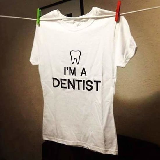 ...and Proud :D GivingSmiles Dentistery
