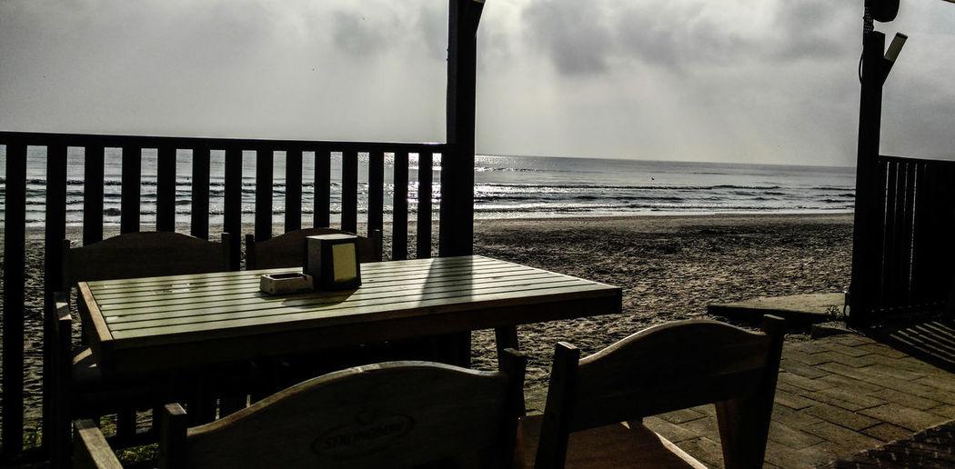 Sea Table Chair