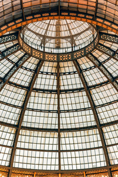 Architecture Backgrounds Built Structure Ceiling Day Design Full Frame Geometric Shape Indoors  Large Group Of Objects Low Angle View Metal No People Pattern Repetition Roof Roof Tile Rusty Shape Skylight Tile