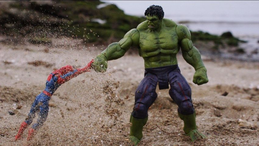 No fist bumps big guy! FirstEyeEmPic Toy Photography Toysrlikeus Hulk Spiderman Toysaremydrug Toyartistry Toyartistry_elite Toyboners Justanothertoygroup Agameoftones Sonyalpha Sonya55 Killeverygram First Eyeem Photo