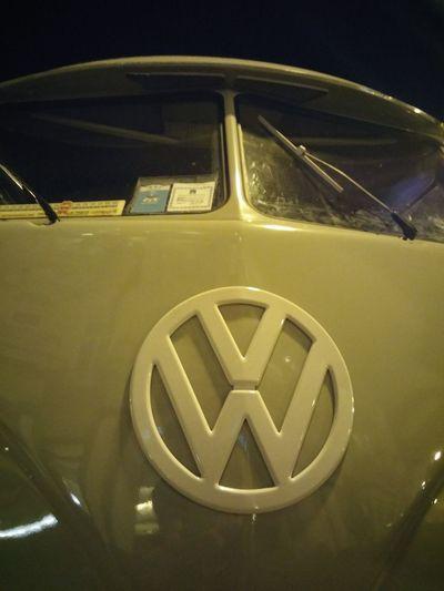 VW T1 VW T1 Van Germany Trieste Triestestreetlife