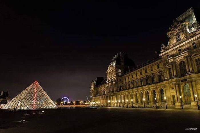 Louvre Museumdulouvre 263photo Paris263 Paris Parisfrance Igersparis Igrsparis NiceShot Lumière Conexaoparis