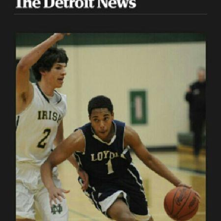 off the detroit news website