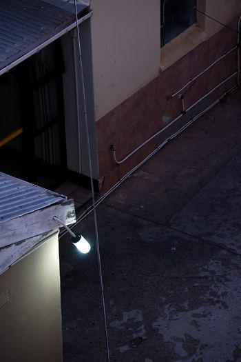 No People Light