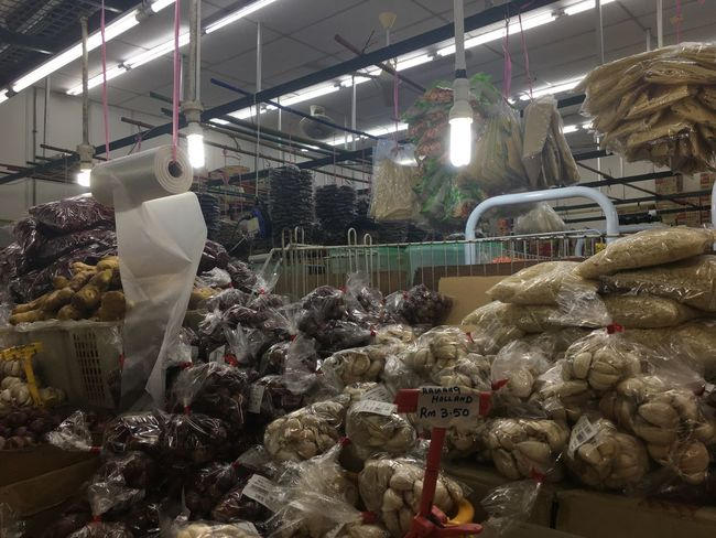 Kipmart JOHOR masai Food Food And Drink Retail  Abundance Market Large Group Of Objects Seafood Meat Indoors  Freshness Day Industry Healthy Eating Supermarket No People