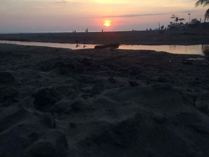 beach Relaxing First Eyeem Photo