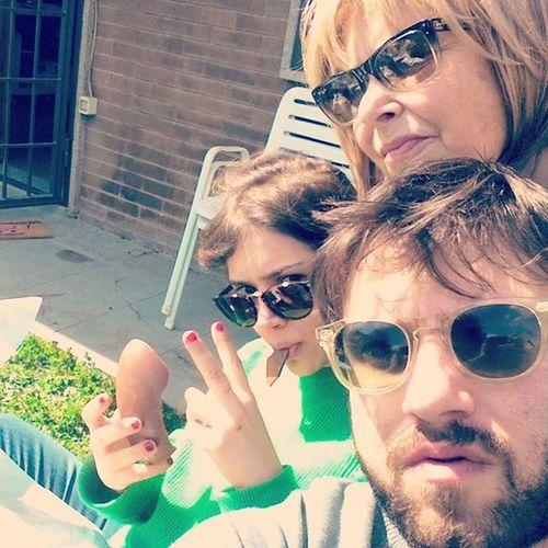 Pasqua in family Wlovodepasqua