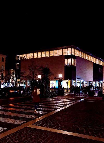 Padova By Night